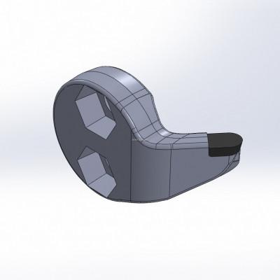 HEX-D1-R-00695RB
