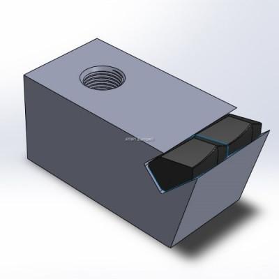 PLA-D2-01000RB