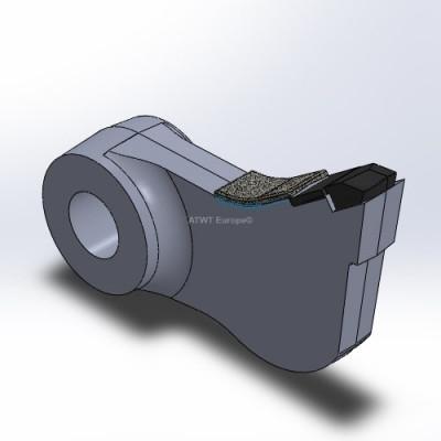 WIL-D2L-CGP1-03600RB